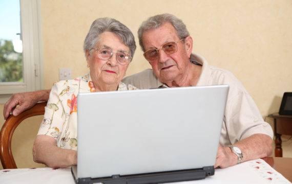 Online cursussen voor cognitief hersenonderzoek ouderen