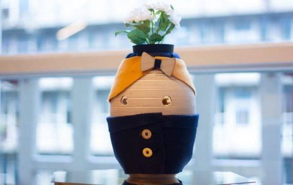 Tessa; een plug & play robot voor de wijkverpleging