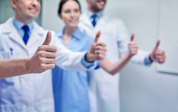 Federatie Medisch Specialisten: De zorg is veilig!