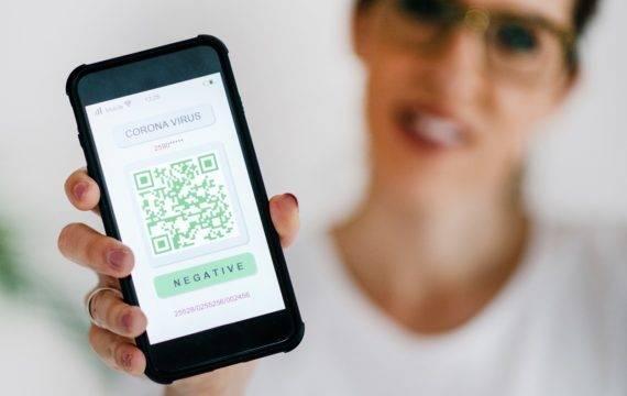Goed begin corona-app in Duitsland, Noorse app offline