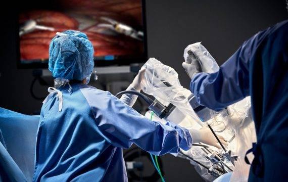Nederlands-Belgisch kwaliteitslabel robotchirurgie in de maak