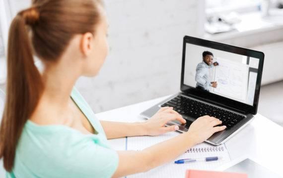 Online zorgonderwijs volgen? Doe het samen!