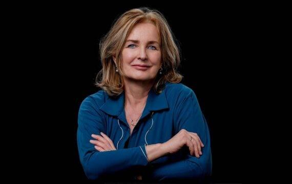 Jolanda Buwalda (Omring): 'Digitaliseer op basis van behoeften en verlangens'