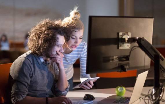 Zorggebruikers vinden online gezondheidsinformatie betrouwbaar