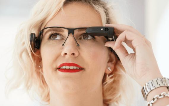 E-health in de praktijk: Genzõ: kijk door een andere bril naar de zorg