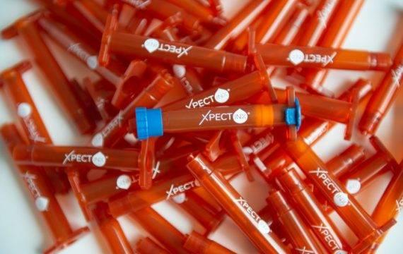 Organen en weefsel printen met bio-inkt
