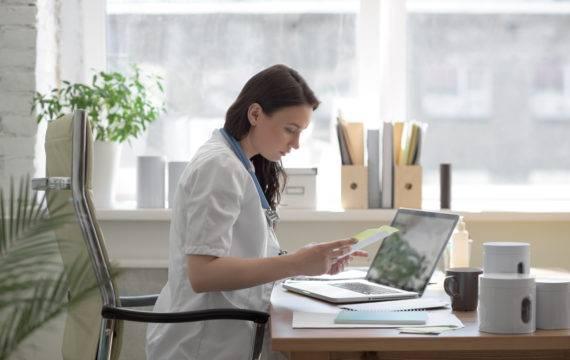 Gebruik patiëntdata ConsultAssistent niet conform AVG-regels