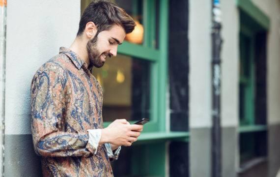 Gratis en anonieme online ondersteuning voor jongeren
