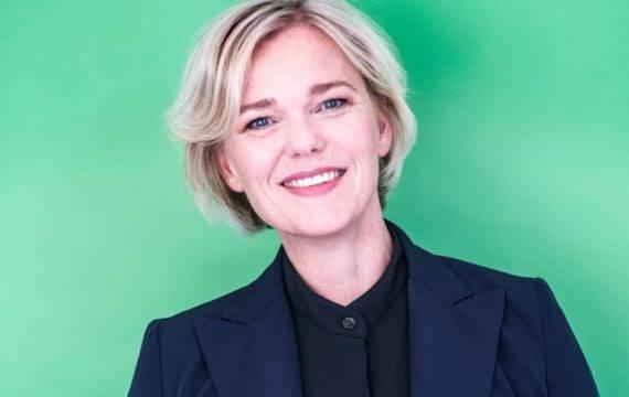 Marieke Snoep, KPN: 'Voordelen digitalisering bestendigen'
