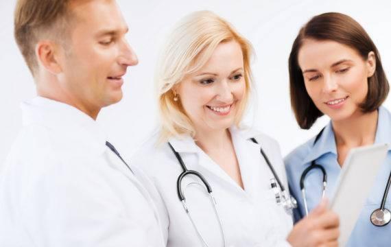 17 ziekenhuizen wisselen beelden uit op Twiin-wijze
