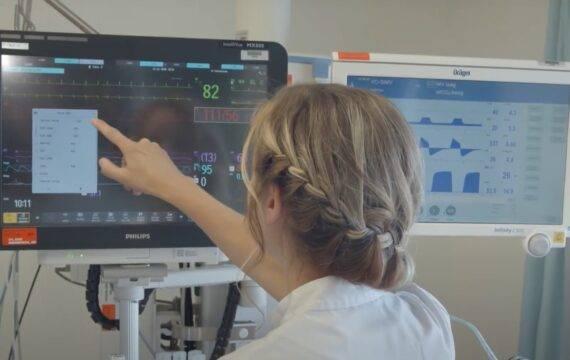 Coronacrisis innovatie: de hybride Intensive Care