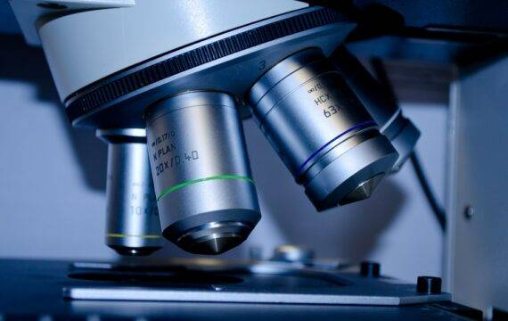 Longepitheel onderzoek en ontwikkeling Fibrose Long Chip