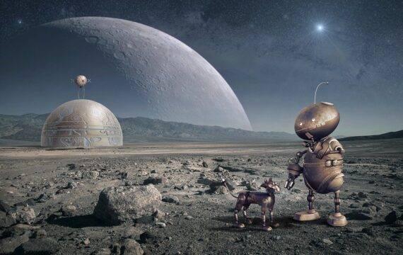 Psychologie voor robots, bestaat het echt?