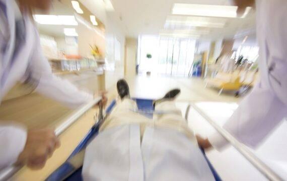 Informatiestandaard inzage medische gegevens spoedzorg
