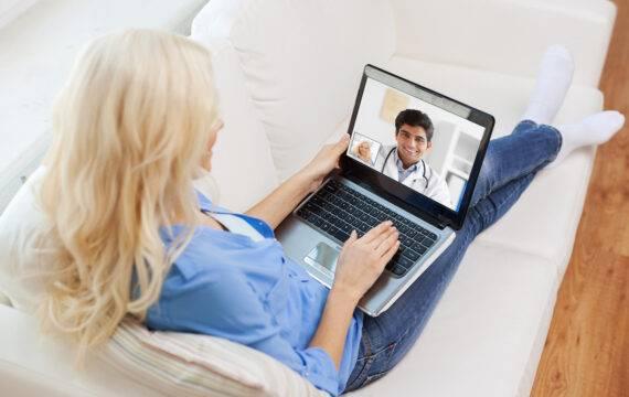 Videoconsulten ook in het ETZ een blijvertje