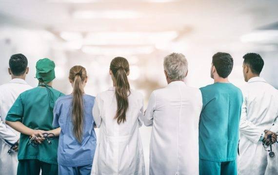 'Coronacrisis biedt sleutel tot aanpak personeelstekort zorg'