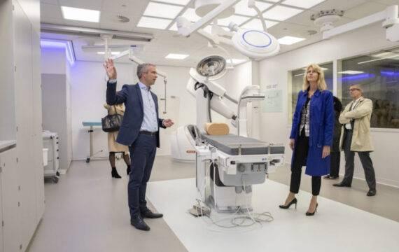 UT wil dat overheid investeert in Twents MedTech-cluster