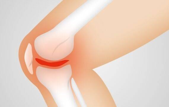 Treant plaatst halve knieprothese met hulp robot