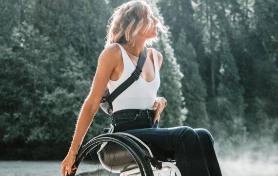 Hololens 2 helpt dwarslaesie patiënten bij revalidatie