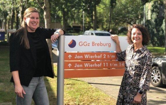 CZ en GGz Breburg gaan samenwerken voor duurzame GGZ