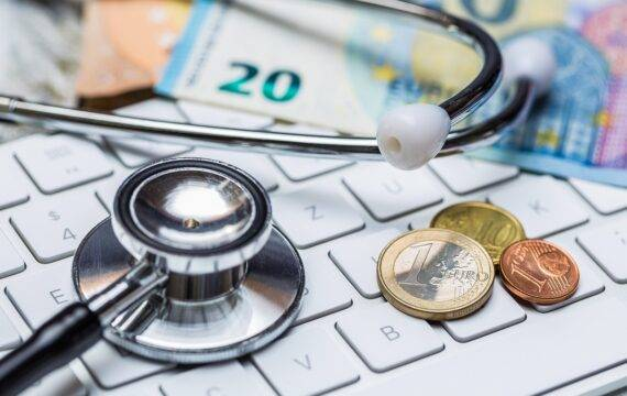 Ziekenhuizen financieel gezond, transformatie noodzakelijk