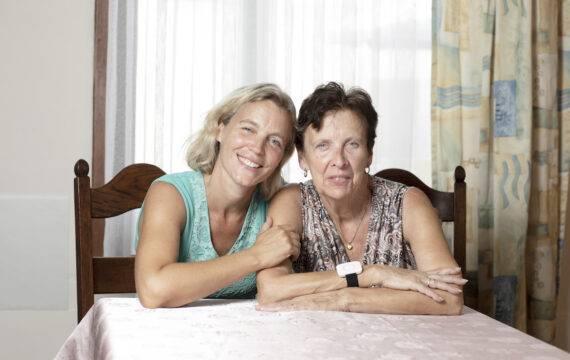 Slim zorgpakket voor senioren Jane gelanceerd in Nederland