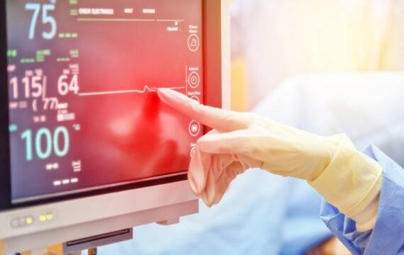 Isala wil fysieke zorg met virtueel hartcentrum vervangen