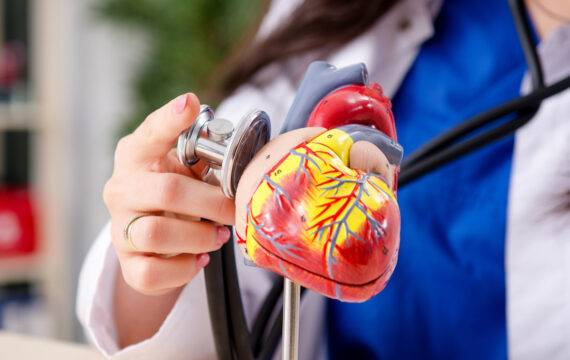 Digitalisering en samenwerking houden hartzorg op peil