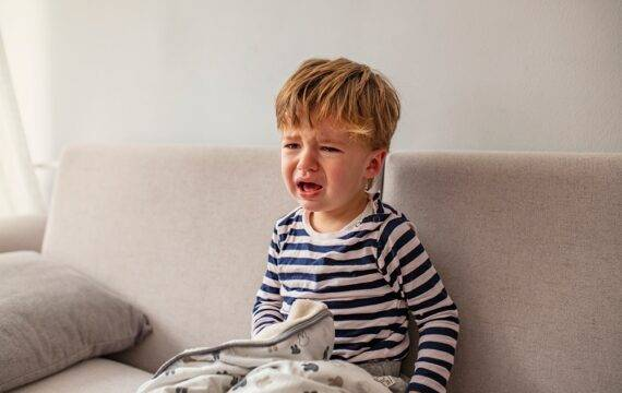 Digitaal huisartsenconsult voor kinderen vanaf zes maanden