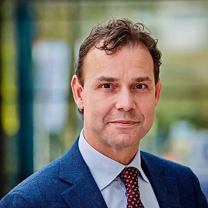 Maurice van den Bosch OLVG Oost
