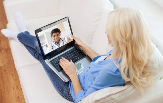 BAC met buitenring over digitale transformatie van de zorg