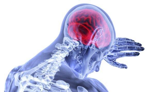 ETZ website voor onderzoek naar behandeling hersentumor