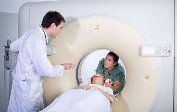 Nieuwe technologie maakt MRI-scans sneller en beter