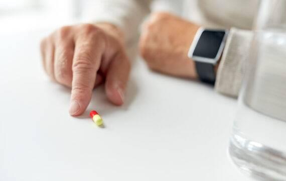 Slimme pil: medicijn of medisch hulpmiddel?