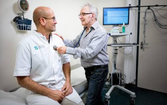 Patiëntenpanel Spaarne Gasthuis biedt waardevolle inzichten