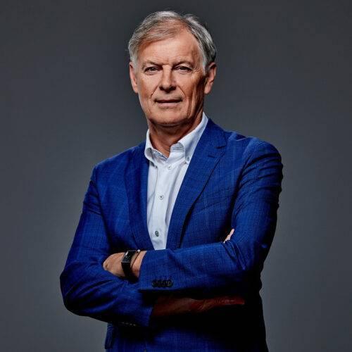 Wim van Harten, Rijnstate, ICT&health