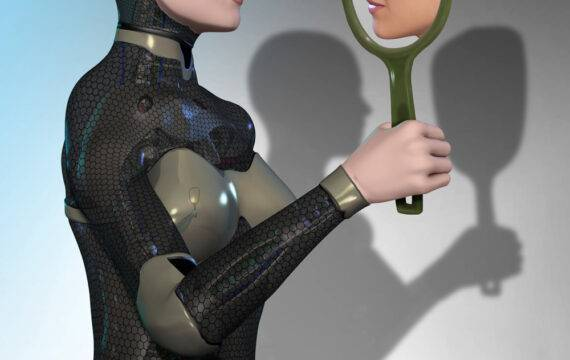 Zijn sociale robots de lifestyle coaches van de toekomst?