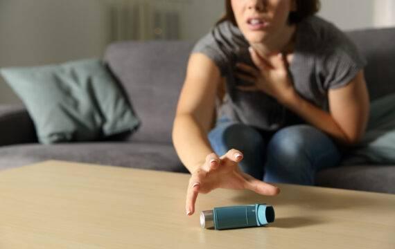 CWZ start thuismonitoring voor patiënten met ernstige astma