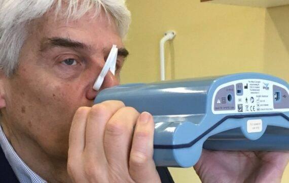 MCL onderzoekt nut e-nose bij vaststellen corona