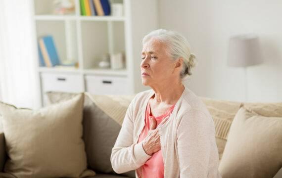 Grootschalige studie effect thuismonitoring bij hartfalen