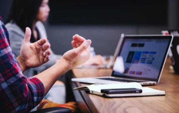 Digitale workshop voor AI-innovatie in de zorg