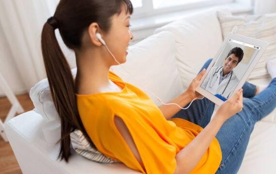 IGJ in gesprek met zorgaanbieders over gebruik e-health