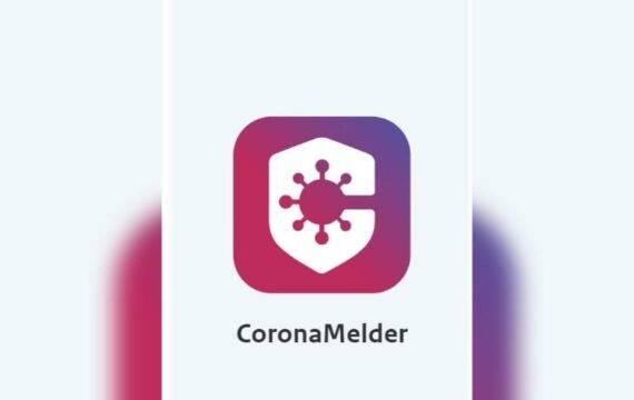 CoronaMelder bevat nieuwe RIVM-richtlijnen, pauzefunctie