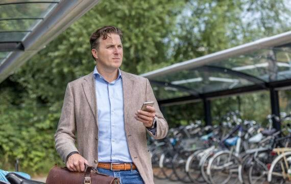 Digitalisering brengt flexibiliteit voor patiënt en dokter'