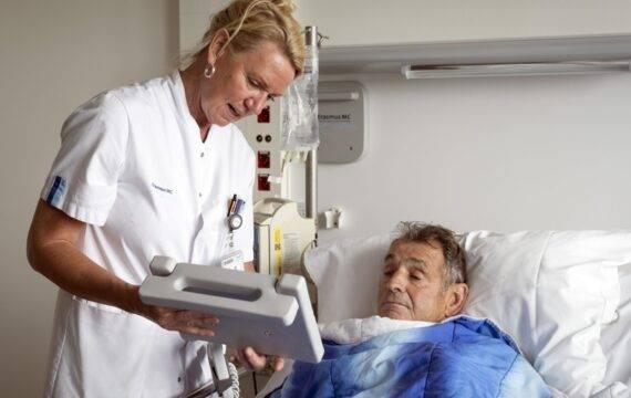 IT kan patient journey verrijken en verbeteren