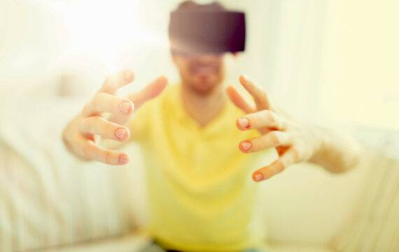 VR-therapie effectief bij behandeling van psychose