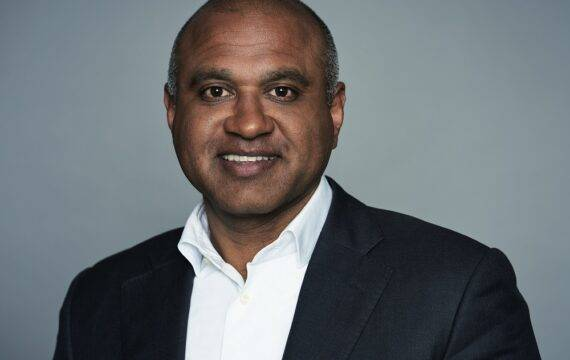 Vinood Mangroelal volgt Donkervoort op als topman KPN Health