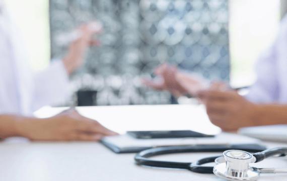 Ziekenhuizen Rijnmond delen gegevens via DVDexit
