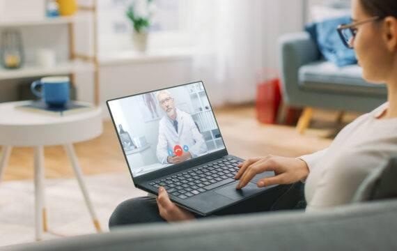 Waarde videoconsulten in derde lijn; hulp bij evaluatie digitale zorg