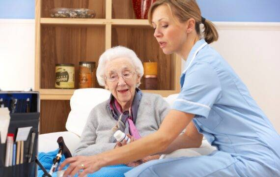 Verbetering uitwisseling kwaliteitsinformatie verpleeghuizen
